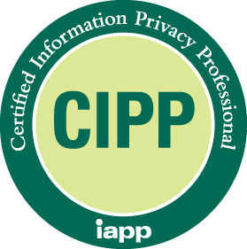 International Association of Privacy Professionals - Certified Information Privacy Professional - U.S.
