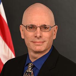 Stephen Bolinger