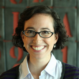 Patricia Bailin