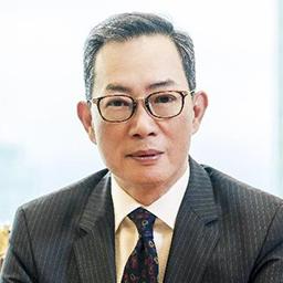 Stephen Wong