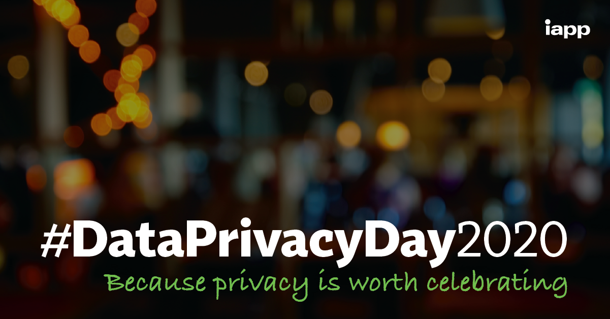 Because Privacy is Worth Celebrating
