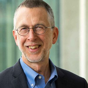 Jim Dempsey, Berkeley's Center for Law & Technology's new executive director.