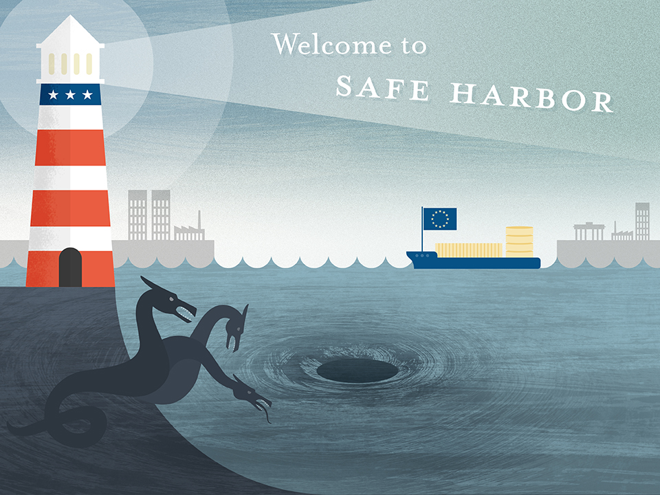 Safe Harbor: Caught Between Scylla and Charybdis?