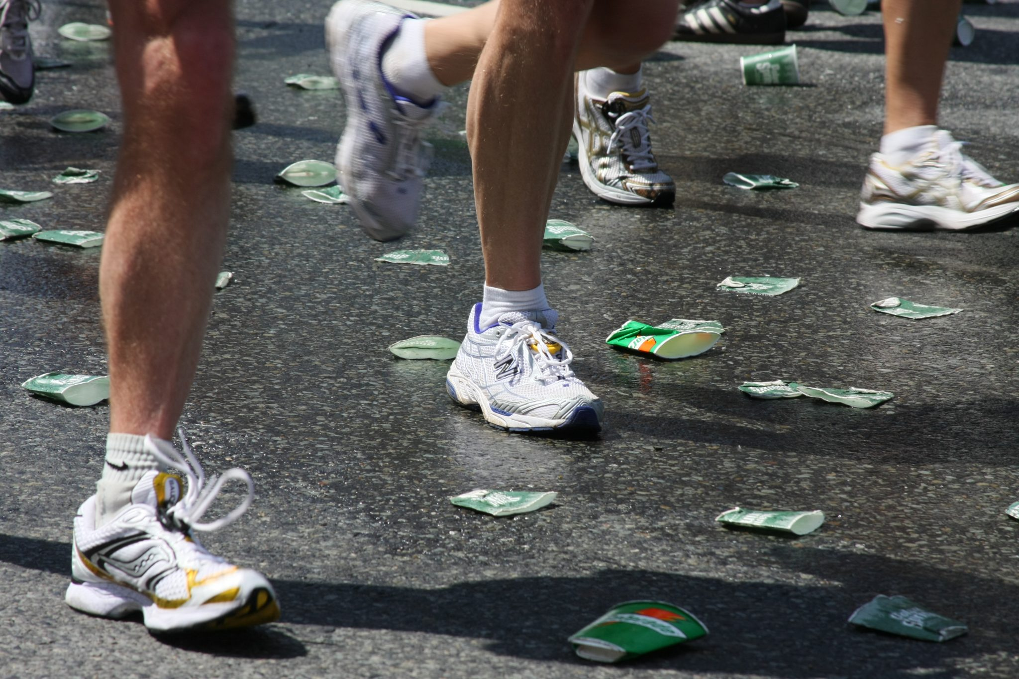 With EU Privacy Reform, the Marathon Is In Its Final Stretch