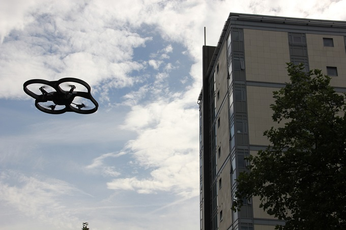 Q&A: What do the FAA's new drone regs mean?