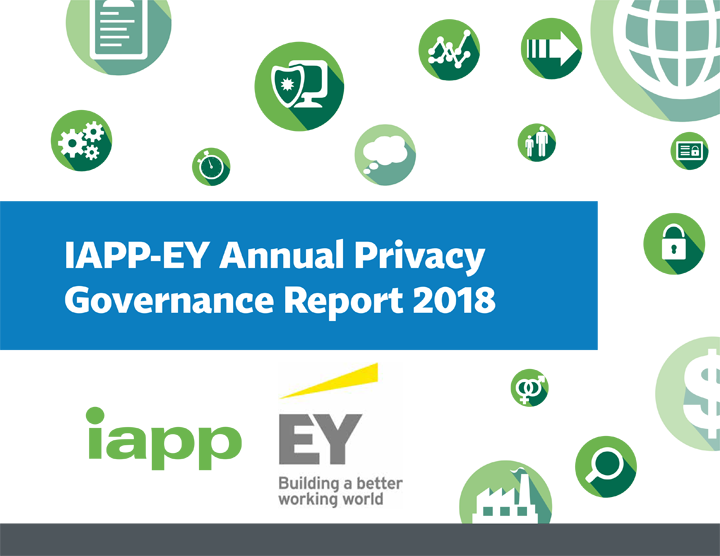 IAPP-EY Annual Governance Report 2018
