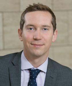 Alan Butler talks leading EPIC in time of 'rapid technological, social change'