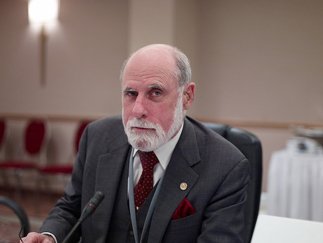 Vint Cerf is Wrong. Privacy Is Not An Anomaly