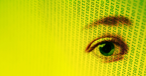 Privacy and Big Data: The Biggest Public Policy Challenge of Our Time?