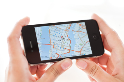Oh, the Places You'll Go!  Mobile Privacy Developments and Paths for Companies