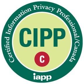 International Association of Privacy Professionals - Certified Information Privacy Professional/Canada