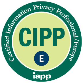 International Association of Privacy Professionals - Certified Information Privacy Professional/Europe