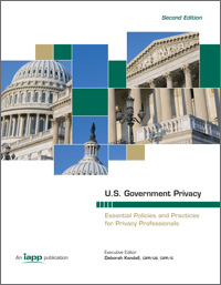 U.S. Government Privacy
